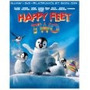 Happy Feet 2 - Blu Ray + Dvd C/luva, Dublado, Importado