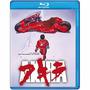 Blu-ray Akira Lacrado