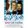 Amor Sob Medida Com Sturt Townsend - Dvd Original