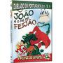 João E O Pé De Feijão