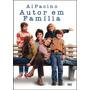 Dvd - Autor Em Família - Al Pacino, Dyan Cannon, Alan King