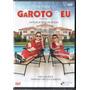 O Garoto E Eu (2005)tom Arnold + Frete Grátis