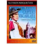 Dvd - Capitão Escarlate - Richard Greene, Leonora Amar