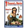 Dvd Funeral Em Berlim ( Michael Caine ) Frete Grátis