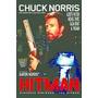 Dvd Hitman Disfarce Perigoso Chuck Norris