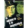Dvd O Médico E O Monstro (1932) Rouben Mamoulian