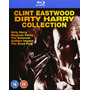 Blu-ray - Dirty Harry Collection - Coleção Completa