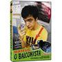 Mateus, O Balconista - 3ª Temporada + Frete Gratis