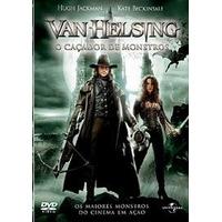 Dvd Van Helsing - O Caçador De Vampiros - Lacrado