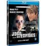 Blu-ray Jogo De Espiões - Imperdível !!