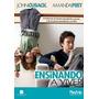 Dvd Original Do Filme Ensinando A Viver