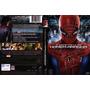 Dvd O Espetacular Homem Aranha Com Andrew Garfield