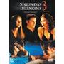 Dvd Do Filme Segundas Intenções 3 ( Kerr Smith)