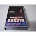 Vhs Legendado Proteger E Servir - C. Thomas H Vitorsvideo
