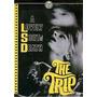 The Trip (1967) Viagem Ao Mundo Da Alucinação + Frete Grátis
