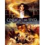 Dvd Coracao De Tinta O Livro Magico