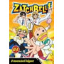 Dvd Zatchbell!, V.3 - O Incrivel Folgore