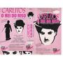 Vhs (+ Dvd), Carlitos Rei Do Riso - Chaplin 4 Filmes Geniais
