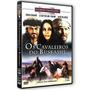 Os Cavaleiros Do Buskashi Dvd Novo Orig Lacrado Omar Shariff