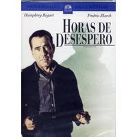 Dvd - Horas De Desespero - ( The Desperate Hours )