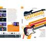 Dvd Lacrado Marcio Sanches Guitarra Volume 2