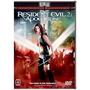 Dvd Original Do Filme Resident Evil 2: Apocalipse