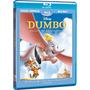 Dumbo: Edição De 70º Aniversário (blu-ray Lacrado)