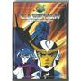Dvd Desenho Anime Japonês Dublado Exterminador De Robôs
