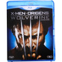 X-men Origens: Wolverine [blu-ray] Nacional - Frete Gratis