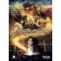 Dvd Original Do Filme Coração De Tinta ( Brendan Frasier)