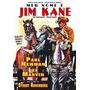 Dvd Meu Nome É Jim Kane (lee Marvin) Dublado