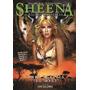 Sheena: A Rainha Das Selvas (1984) Tanya Roberts