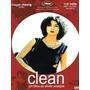 Clean - 2 Premios Em Cannes Atriz E Fotografia