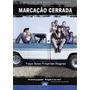 Dvd Marcação Cerrada - Van Der Beek & Jon Voight - Original