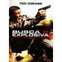 Dvd Busca Explosiva 2