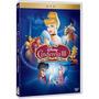 Cinderela 3: Uma Volta No Tempo (lacrado) - Disney