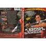 Dvd China Video A Espada Manchada De Sangue