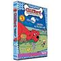 Dvd Clifford O Gigante Cão Vermelho - Vol. 10 - Original