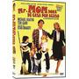 Mr. Mom - Dona De Casa Por Acaso / Dublado + Frete Gratis