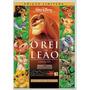 Dvd O Rei Leão Trilogia Dvd Disney, Pixar Branca De Neve