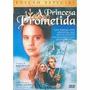 Dvd A Princesa Prometida - Edição Especial - Linda Fábula !