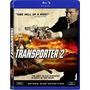 Blu-ray Transporter 2 [ Carga Explosiva 2 ] [ Lacrado ]