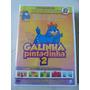 Dvd Galinha Pintadinha E Sua Turma Volume 2 Infantil