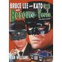 Besouro Verde Com Bruce Lee Dvd Raro