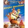 Dvd Nem Que A Vaca Tussa- Walt Disney