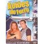 Dvd Aviões Do Forro Vol. 01 - Ao Vivo