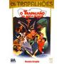 Dvd Original Os Trapalhões - O Trapalhão Na Arca De Noé