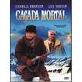 Caçada Mortal Dvd Original Novo E Lacrado Charles Bronson