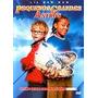 Dvd Original Do Filme Pequenos Grandes Astros