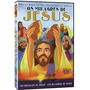 Os Milagres De Jesus / Dublado + Frete Gratis